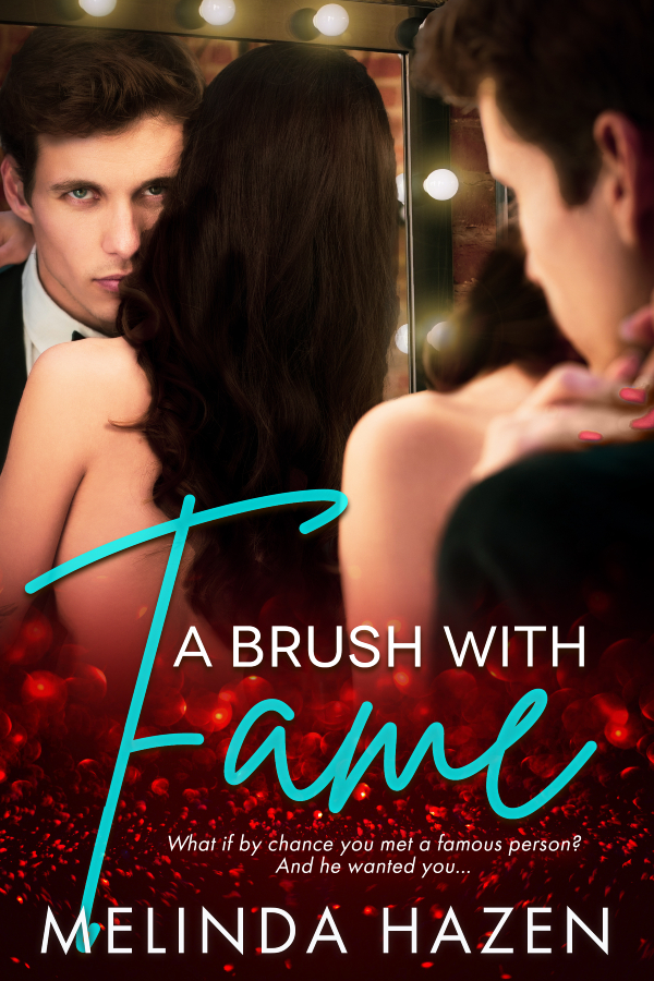 A Brush with Fame book cover